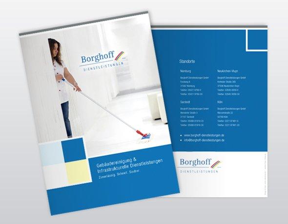 Borghoff Dienstleistungen