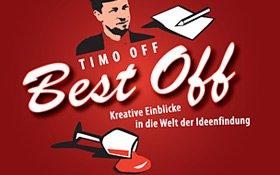 Best Off – kreative Einblicke in die Welt der Ideenfindung