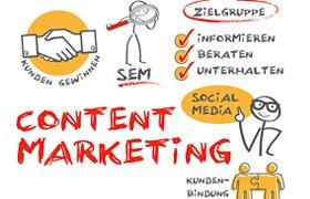 Content Marketing: Unternehmen müssen heute denken wie Verleger