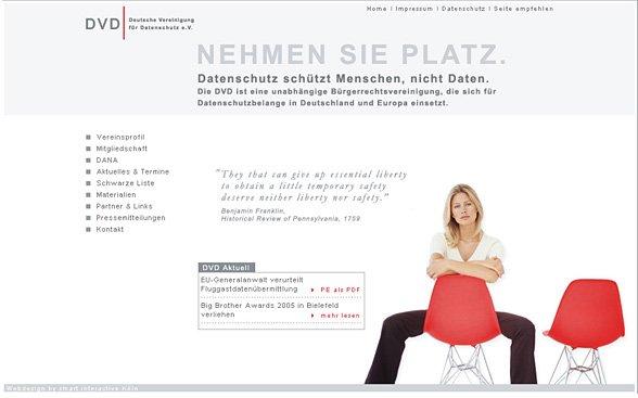 Deutsche Vereinigung für Datenschutz e.V.