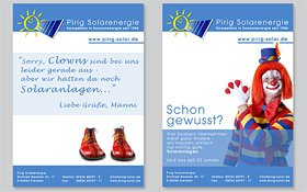 Pirig Solarenergie, Karnevalsanzeigen Altstädter