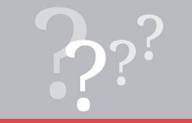 Häufige Fragen rund um eine neue Website