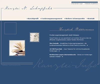 Kanzlei Lehmpfuhl Porz