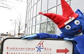 Kinderschutzbund Köln erfolgreiche Website