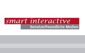 Logo in Website unscharf