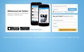 Richtig twittern - Tipps für Einsteiger