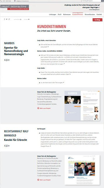 WordPress-Templatebeispiel