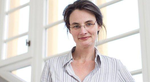 Portrait Sonja Radke, Werbeagentur smart interactive Köln