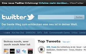webseite twitter