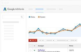 Umfassende Google-AdWords-Änderungen