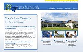 Pirig Solarenergie