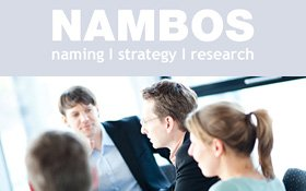 Webdesign-Feedback: Das Bild zeigt Markus Lindlar, Geschäftsführung NAMBOS, der uns das nette Feedback zu unserer Arbeit gab.