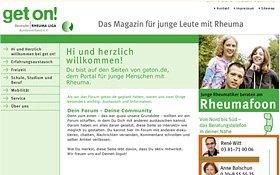 Deutsche Rheumaliga