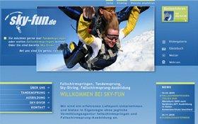 Sky-Fun.de Luftsport