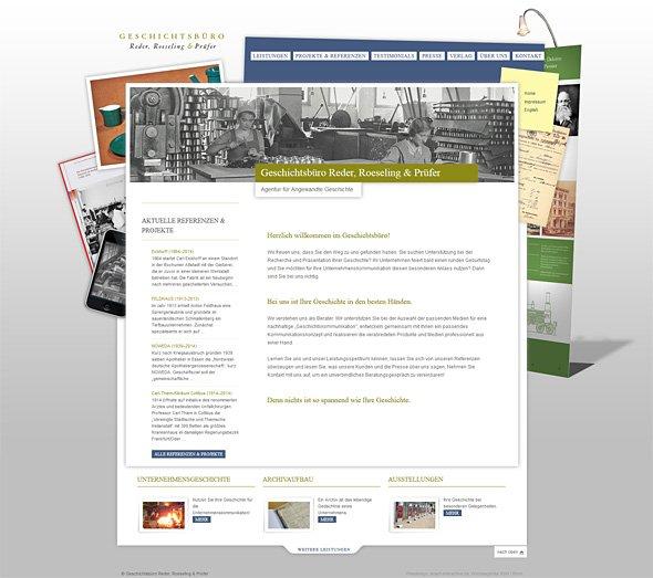 Geschichtsbüro Köln