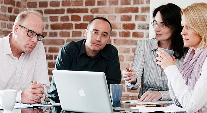 Webdesign Köln, Team smart interactive