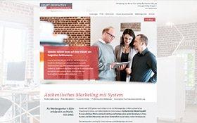 Webdesign-Modernisierung statt komplett neuem Webdesign