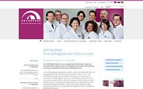 ORTHOPARC Klinik