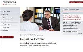 Gruneberg Rechtsanwälte Köln